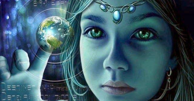 """Gandeste Pozitiv ... Fii Informat: Influenta """"copiilor indigo"""" in procesul de trezire al constiintei planetare"""