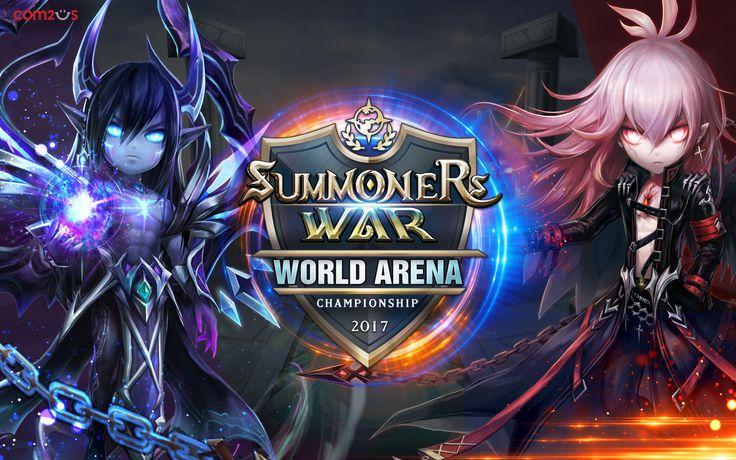 Summoners War : le tournoi européen le week-end prochain à Paris, l'eSport mobile continue sa route - http://www.frandroid.com/android/applications/jeux-android-applications/462409_summoners-war-le-tournoi-europeen-le-week-end-prochain-a-paris-lesport-mobile-continue-sa-route  #Android, #ApplicationsAndroid, #Jeux