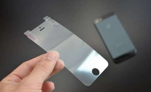 15 iunie ne aduce folii pentru telefoane mobile cu preturi de la 1 LEU la eMAG