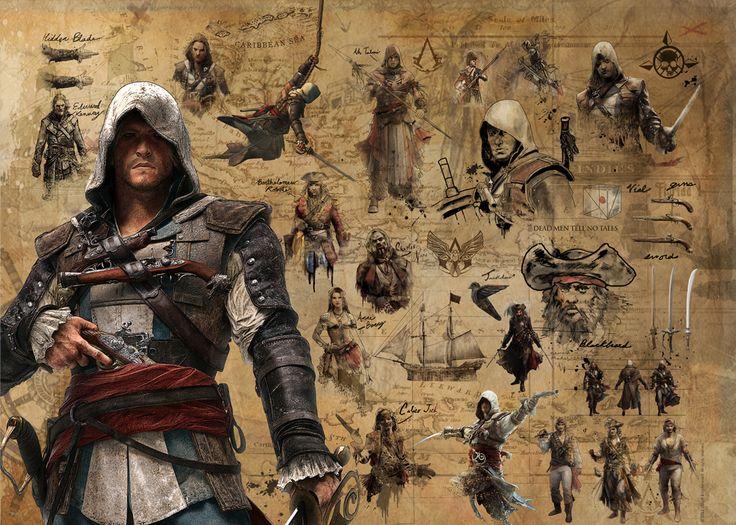 17 Best images about Gamer World on Pinterest   Bioshock ...