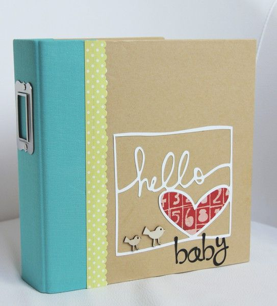 Hello baby pregnancy album by leksa - Two Peas in a Bucket