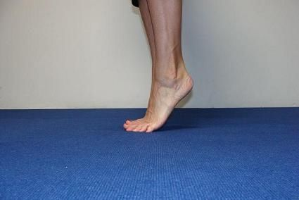 Heel Lifts: This weight bearing exercise for osteoporosis is a great one to increase your lower leg, ankle, and foot strength.Bone Building Exercises for Osteoporosis.