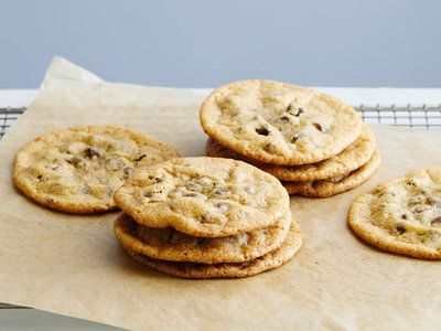 7 Greatest Cookies for DIY Ice Cream Sandwiches    Food&Wine