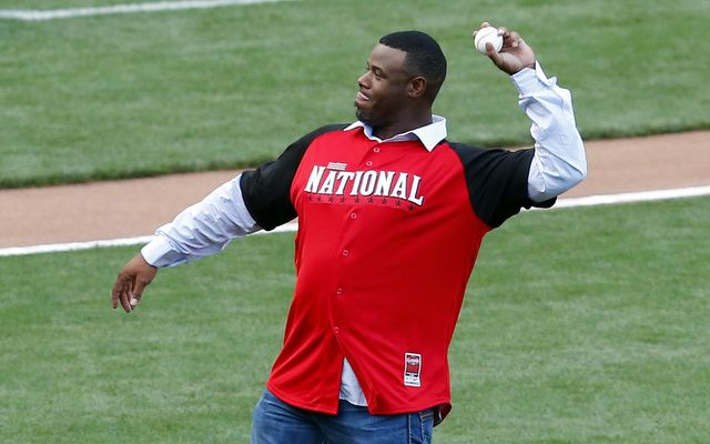 Wednesday night, Ken Griffey Jr. became the first No. 1 overall draft pick elected to the National Baseball Hall of Fame.