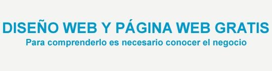 Diseño Web Gratis    http://www.supaginagratis.com.ar/por-que-es-gratis-el-diseno-web-de-tu-pagina-web/