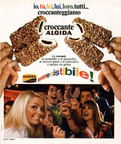 Croccante Algida