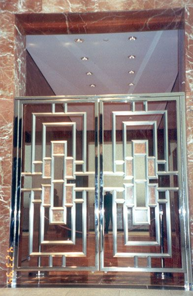 27 Best Images About Modern Contemporary Gates On