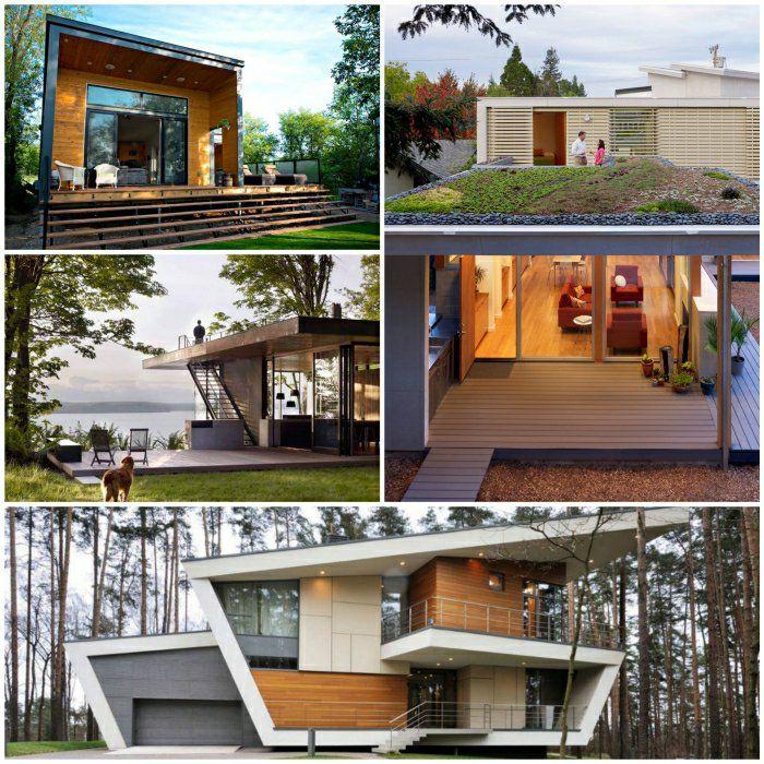 Die besten 25 gartenhaus flachdach modern ideen auf for Gartenhaus design flachdach