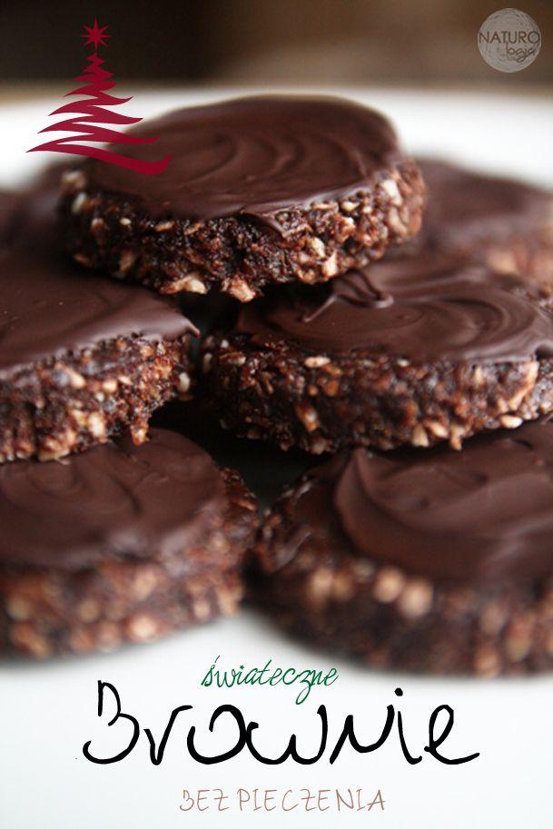 Raw brownie - naturologia