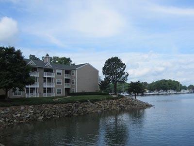 Marina Shores Apartments Cornelius Nc