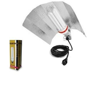 CFL / Low Energy Kit 85W Red-2700k.
