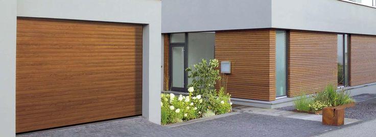Aká je cena garážovej brány Hörmann? | HÖRMANN Partner