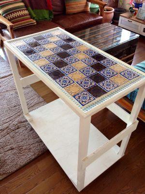 限られたスペースを有効に!DIYでピッタリサイズのキッチンワゴン作っ ... A0198026 21595