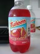 tulem | my childhood soft drink | New Caledonia