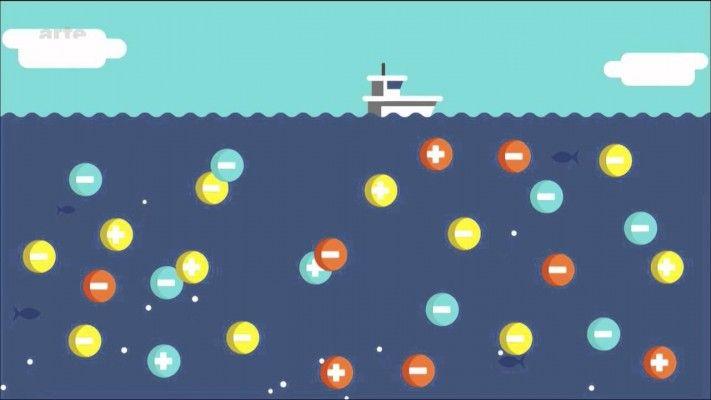 De l'électricité pour les coraux malades