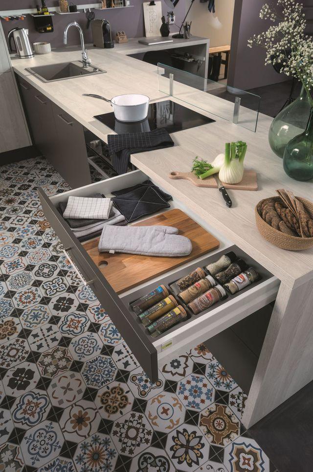 18 best retaper cuisine images on pinterest kitchens home ideas and bathrooms - So cooc cuisine ...
