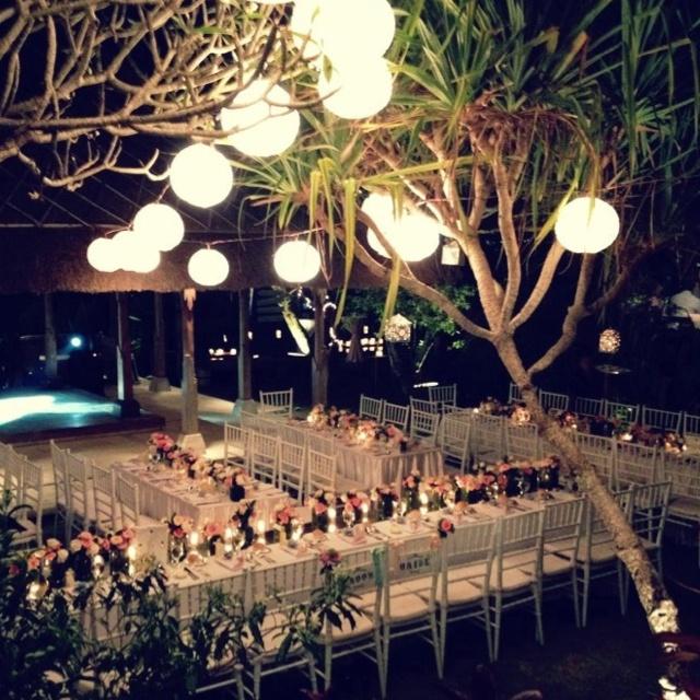 Our Bali Wedding At Villa Bayuh Sabbha