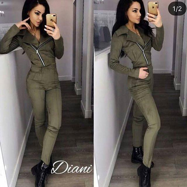 Trendy Fashion Style Women's Clothing Online Shopping - SHOP NOW !         Bu sene nubuk  modasi ... harika  takim  S M L  beden iletişim  whatsap  05535396404 #model #moda #modalist #modatasarim #ikon #style #still #tarz #style #blog #dress #elbise #abiye #istebenimstilim #istanbul #newcollection #yenisezon #newyork #paris #fallfashion #fashionblogger #fashion #instalike #instagood #instadaily #modaelagance #sokakmodasi #women #ask #kadın #tulum…