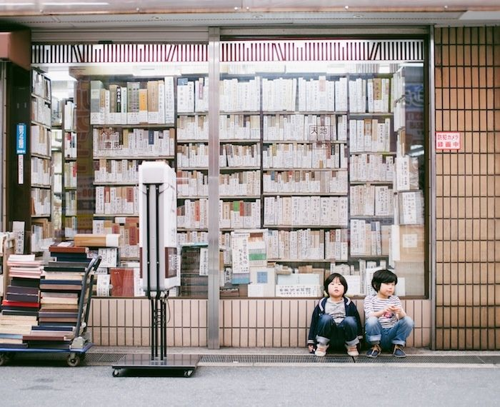 Hideaki Hamada x VSCO Film™   blog   VSCO