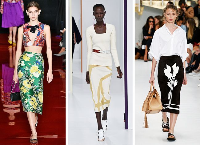 2107dca9457b Spring Summer 2018 Fashion Trends  The Key Looks You Need to Know