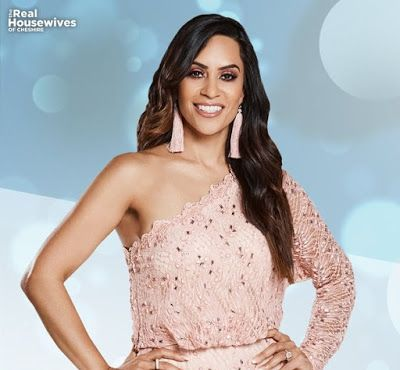 """Seema Malhotra Says RHOCheshire Season 7 Is """"Going To Be The Best One So Far"""" And Reveals What She Really Thinks About Newbie Christine McGuinness!"""