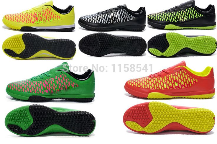 Top Brand Quality futsal soccer turf shoes Onda TF Football boots original cheap indoor soccer shoes cleats for men Free Ship