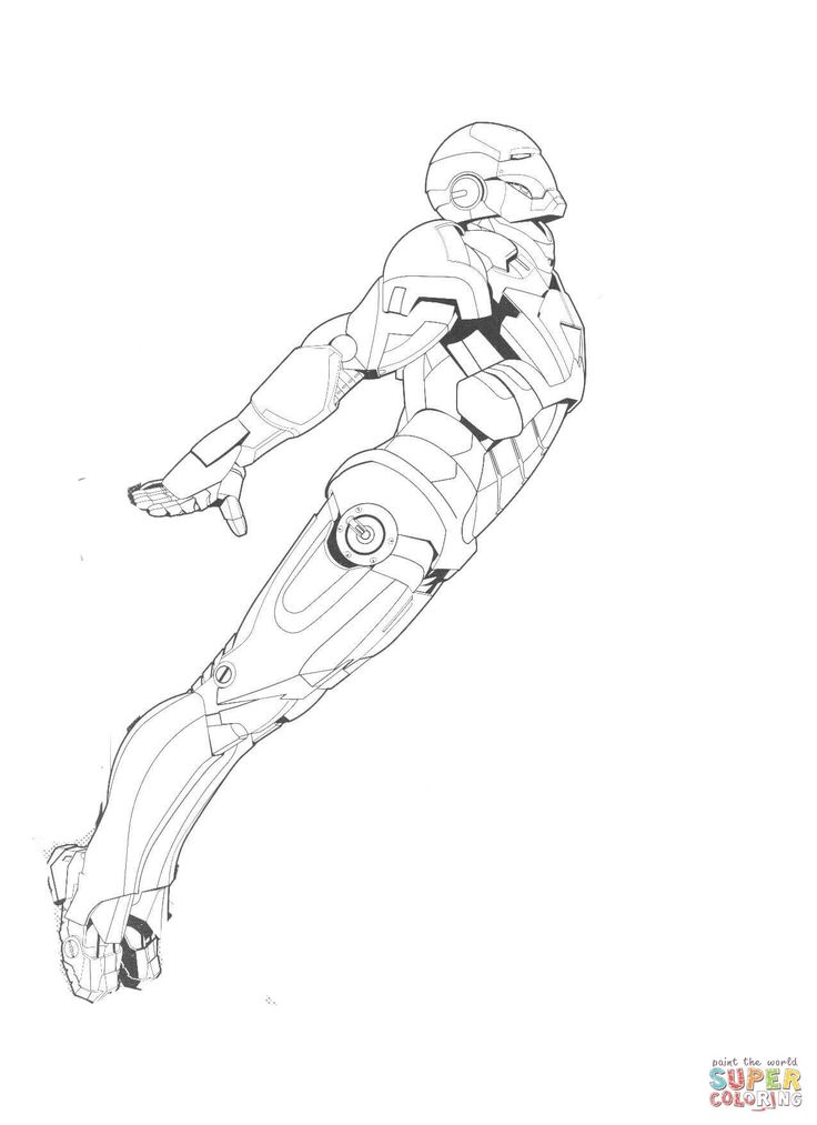 Mighty Avengers Coloring Pages : Best superhero images on pinterest owls artworks and
