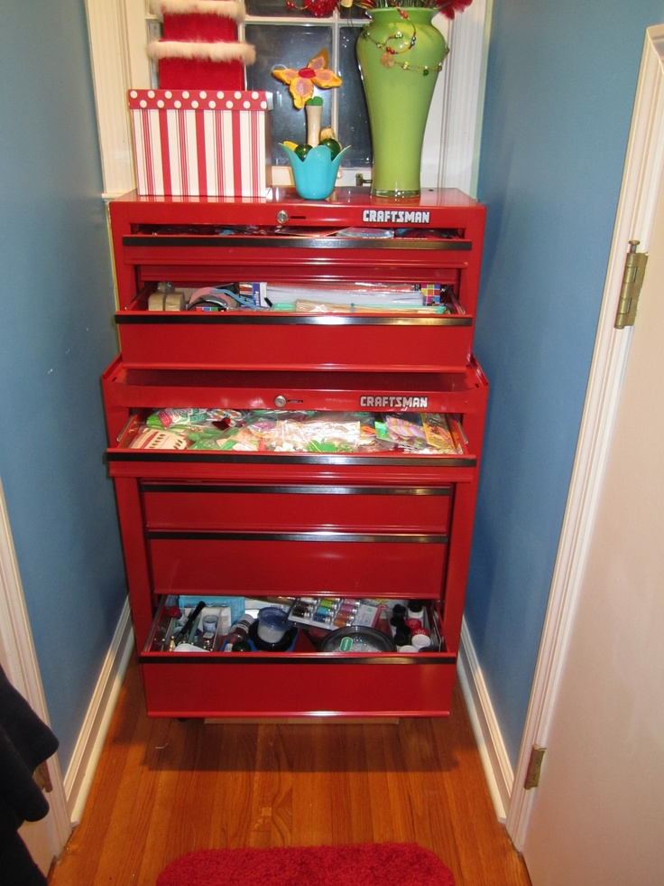 Great Sock, Etc, Storage For A Boys Room Instead Of The Traditional Dresser.
