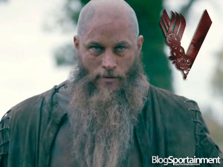 Vikings Cuarta temporada Segunda parte.