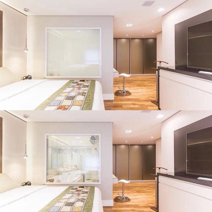 Você já ouviu falar de vidro polarizado? Ele fica transparente ou opaco com um simples comando de controle remoto. Saiba mais sobre o assunto no post de hoje do blog da Conseil Arquitetura http://ift.tt/2hdDZuM #conseilarquitetura #arquitetura #dicadoarquiteto #isclubig #architecture #reforma #apartamento #interiordesign #decor #decoracao #casa #trend #tendencia #intelliglass