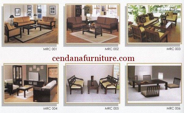 Katalog Kursi Tamu Minimalis MRC berisi gambar dan kode produk serta daftar harga yang memudahkan anda dalam memilih furniture yang diinginkan.