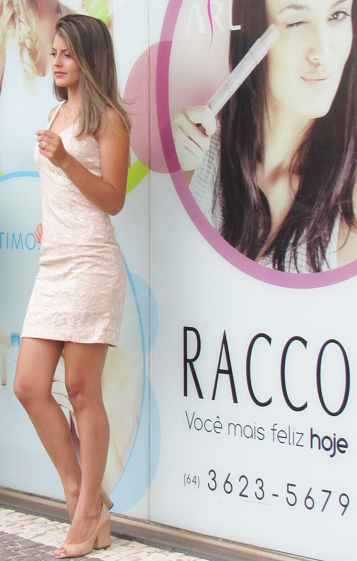 Tallita Martins | Racco Cosméticos - Rio Verde
