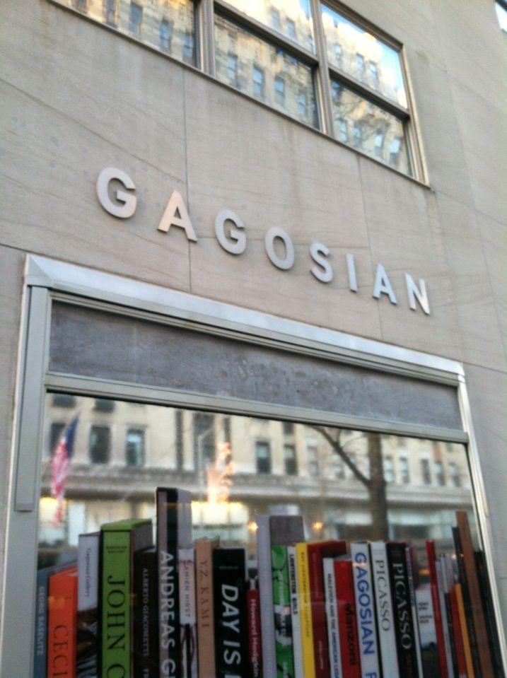 Gagosian Gallery In 2020 Gagosian Gallery Gallery Art Gallery