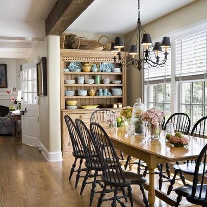 Shabby Chic Family Rooms Design, Pictures, Remodel, Decor and Ideas - page 14