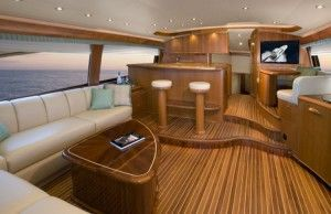 Supplier of Fine Wood for Yacht Construction - McIlvain Lumber