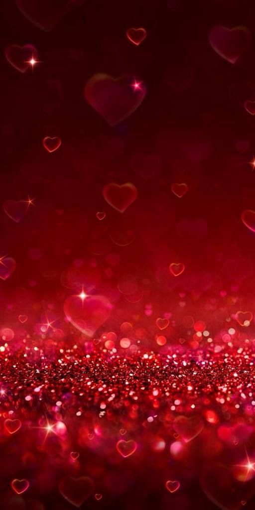 Pin By Laura On Amor Red Glitter Wallpaper Valentines Wallpaper Love Wallpaper Backgrounds