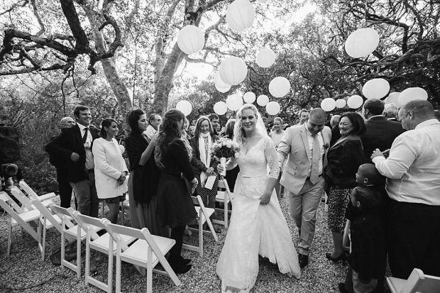 Justin and Nina's Wedding   Grootbos #wedding #forestwedding #love http://www.grootbos.com/en/blog/honeymoon/grootbos-love-stories/justin-and-nina-wedding