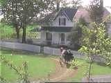Anne of Green Gables house fron the Sullivan Movies