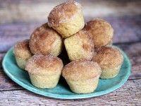Snickerdoodle Muffins - RecipeGirl