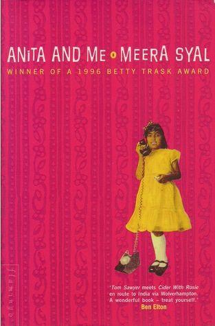 Anita and Me by Meera Syal