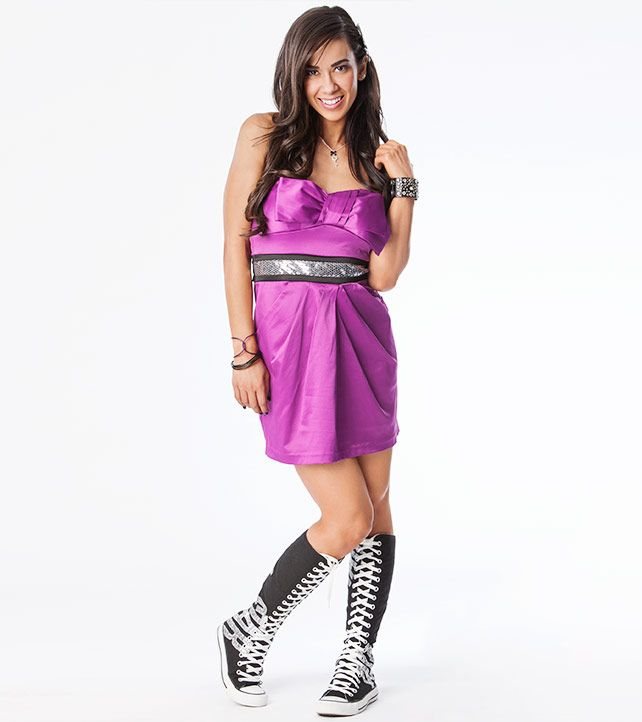 1521 best images about AJ Lee on Pinterest