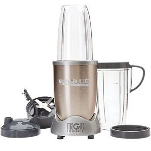 Buy NutriBullet Pro (1 Blender) from the Vitamin Shoppe. Where you can buy NutriBullet Pro and other NutriBullet products? Buy at at a discount price at the Vitamin Shoppe online store. Order today and get free shipping on NutriBullet Pro (UPC:856915005179)(with orders over $35).