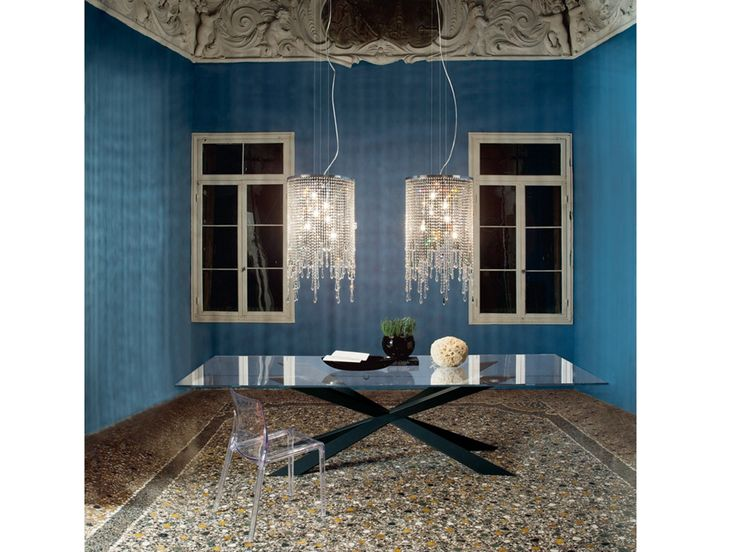 10 esstisch designs tolle hingucker cattelan italia
