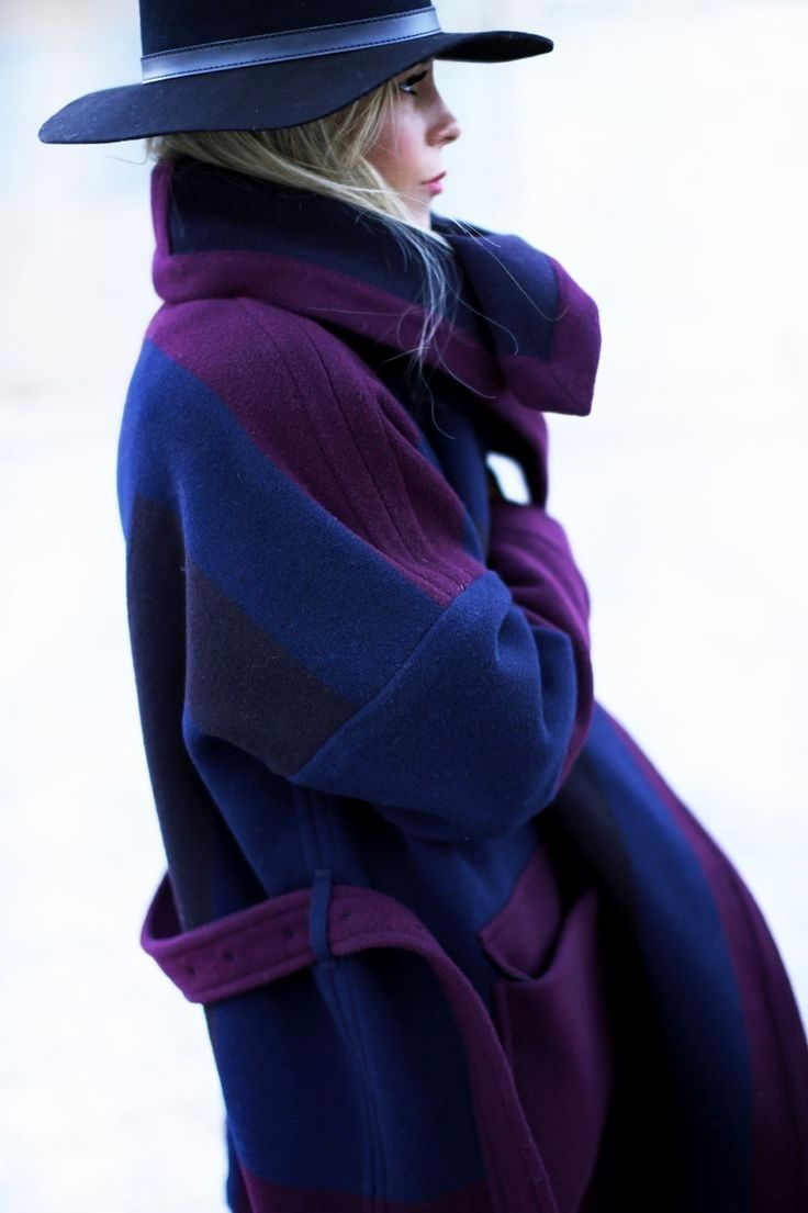 """Up-cycle sweaters (like from messanger bag) to make """"belt"""" tie for coat."""