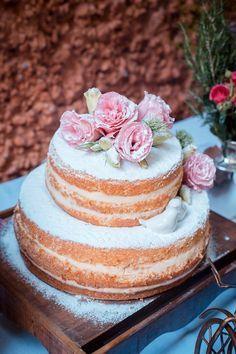 Mini-Wedding | Vestida de Noiva | Fernanda Floret | Blog de casamentos cheios de amor de todo o Brasil