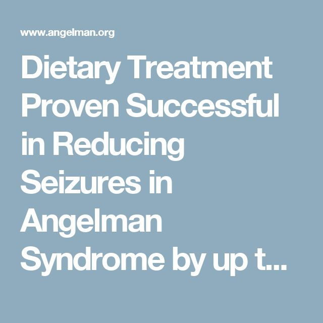 a study of angelman syndrome Angelman syndrome (as) is a neurodevelopmental disorder presented by jerky movement, speech delay and cognitive disability epilepsy as well as dysmorphic features it.