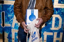 Shopper for the @adidas Official Store opening in Berlin