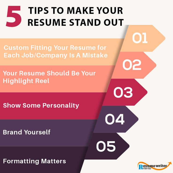 105 best Resume Writing Tips images on Pinterest Resume design - best resume font size