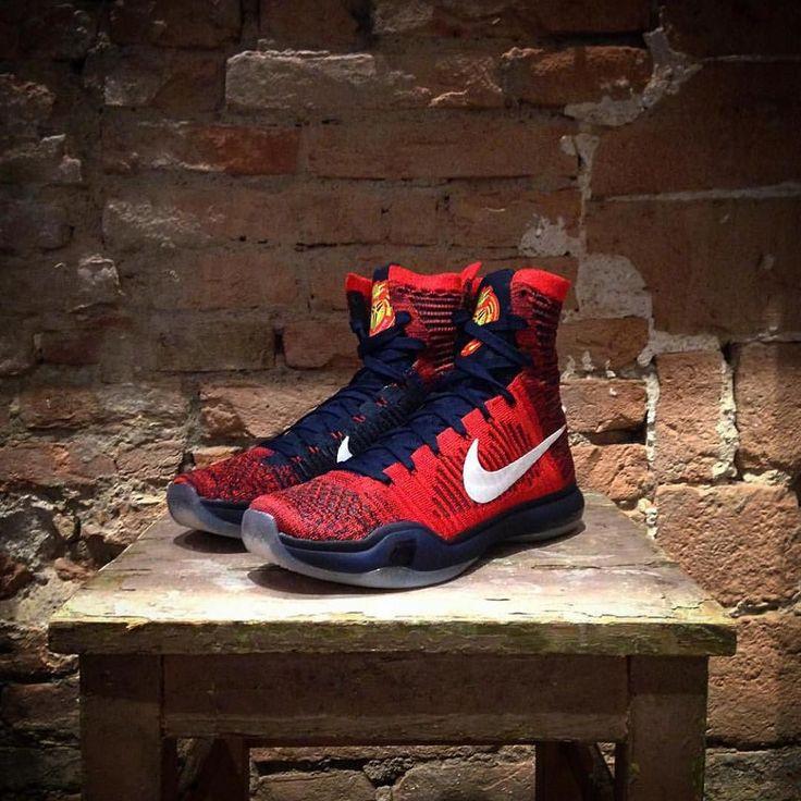 Get the Nike Kobe 10 Elite