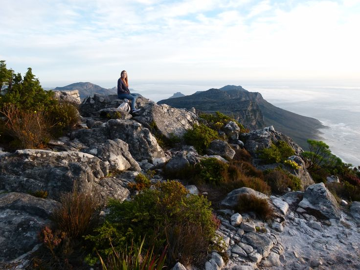 #capetown #southafrica #holiday #travel  #tablemountain